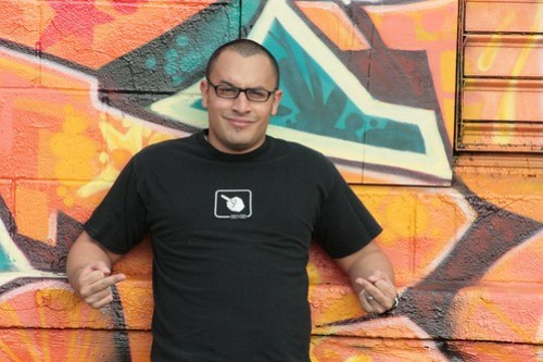 GeekShirt #20 - 0010 (front) - thinkgeek.com