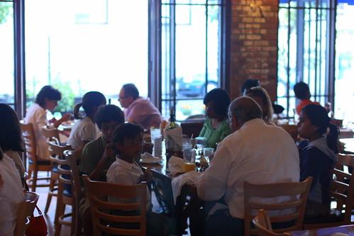 Greek Taverna, Montclair NJ by you.