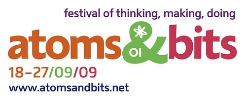 atoms&bits festival