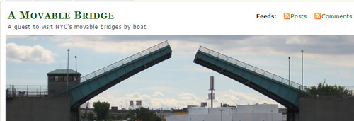 click the picture to check out A Movable Bridge
