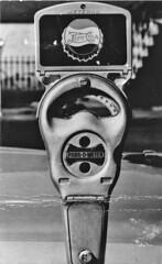 Parking meter, 1951