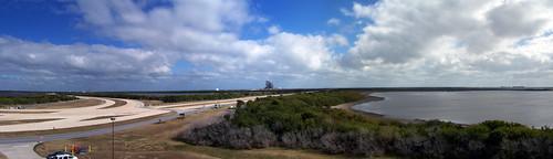 Pad 39A Panorama