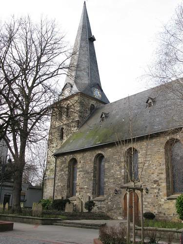 Christuskirche Lgdr 1