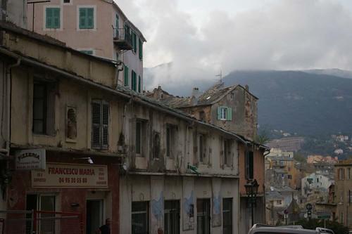 windows and hills