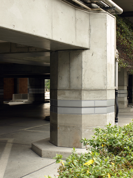 岡山県庁舎 4