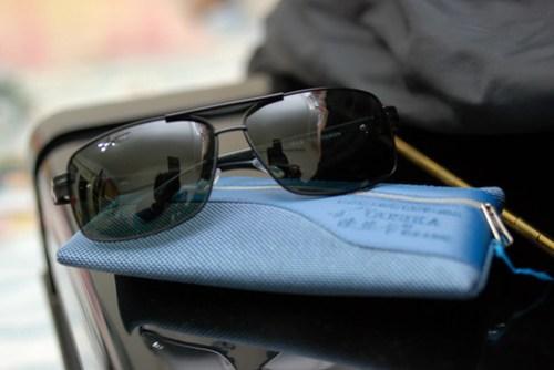 在寶島眼鏡買的,是廈門火車站附近的寶島眼鏡唷!