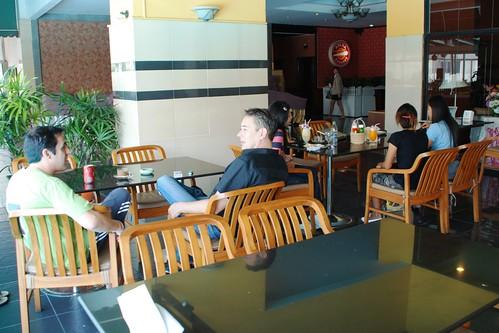 AvanaHotelRestaurant