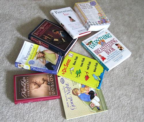 e b 8 books