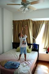 MeraSprings-Guest Room
