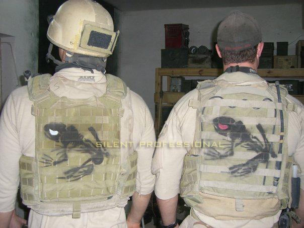 Seal Team 10 T Shirt