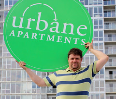Eric Brown, Urbane Apartments