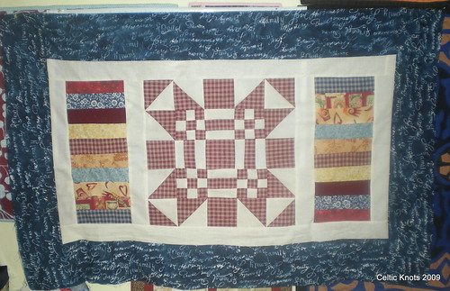 Col's Quilt