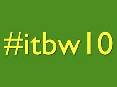 #itbw10