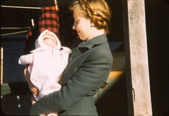 Mom and Grandma Conner