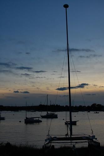269: Catamaran
