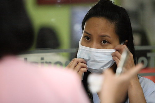 Philippine's healthcare future looks bleak...