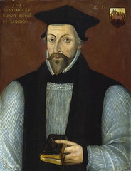 Nicholas Ridley, Bishop of London