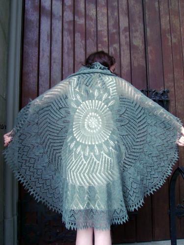 Girasole (back)