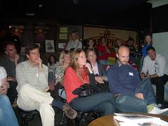 I Encuentro de Irlandeses en España 2009