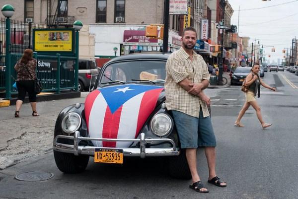 Juan: Bushwick Brooklyn