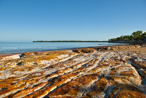 Fannie Bay, Northern Territory