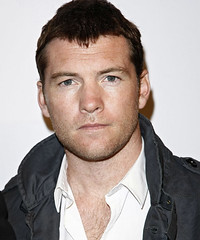 Sam Worthington attends The Edmont Society Affair: A Benefit for Readers & Writers at The Friars Club on October 27, 2008 in New York City.