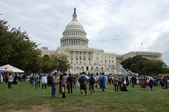 Islam On Capitol Hill