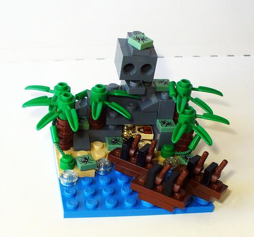 Skull Mountain 1