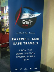 Louis Vuitton Pacific Series