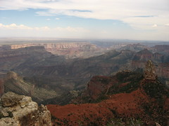 Point Imperial, North Rim, Grand Canyon National Park (8)