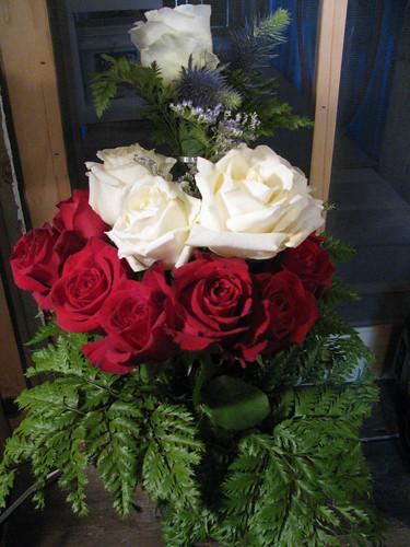 My Anniversary Flowers
