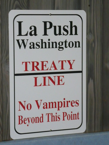 Treaty line