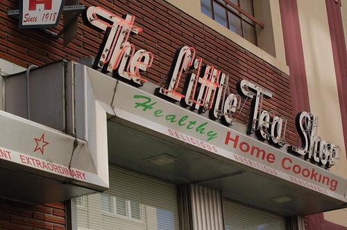 Little Tea Shop, Memphis, Tenn.