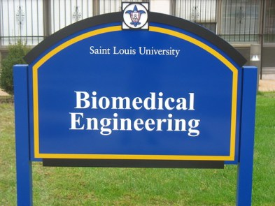 Biomedical Engineering Laboratory, Saint Louis University