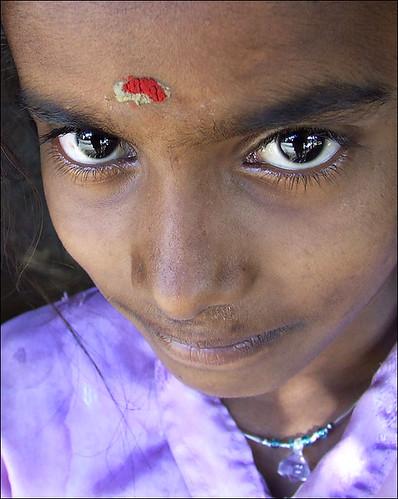 Azhagu Rani