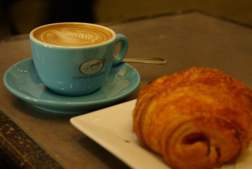 49th Parallel coffeehouse
