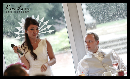 Carmen & Paul - Wedding at Colwick Hall Hotel
