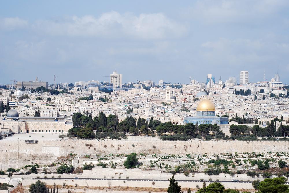 Ierusalim.