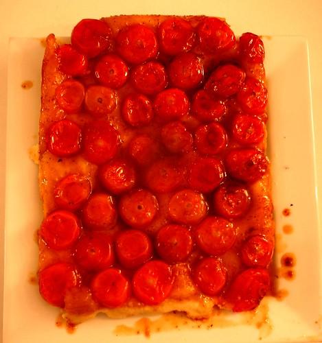 tatin tomate