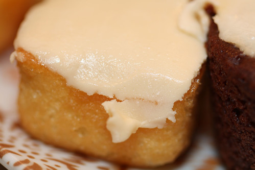 Butterscotch Krimpet