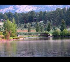 Estes Park Colorado 4
