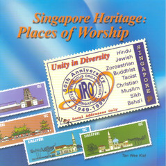 Singapore Heritage: Places of Worship