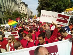 Immigration Equality at the National Equality ...