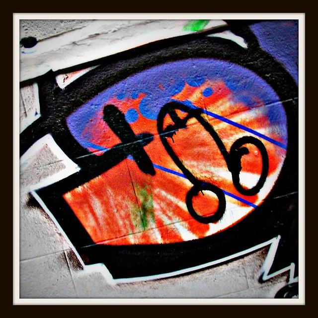 DUC Grafitti