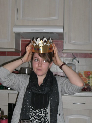 Sian as the King!