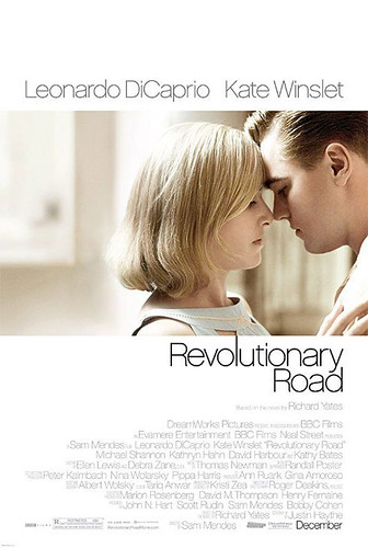 Revolutionary Road por ti.