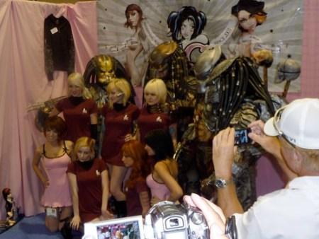 Comic-Con 2009 Day 03 - 07