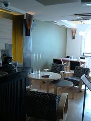 Hotel Helka dining