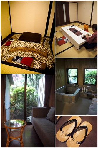 onsen hotel