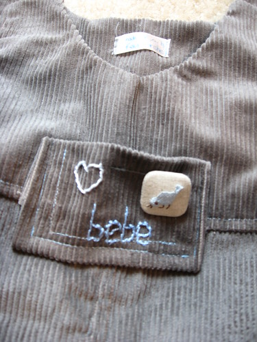 overalls-front detail